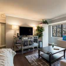 Rental info for 3701 Connecticut Avenue Northwest #504 in the Washington D.C. area