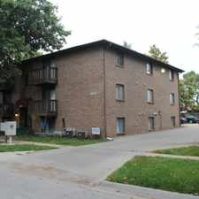 Rental info for 2527 H Street in the Lincoln area