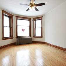 Rental info for 2716 North Drake Avenue #One in the Chicago area