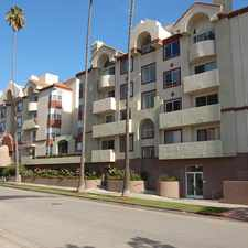 Rental info for 620 S. Gramercy Pl. #228 in the Los Angeles area