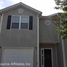 Rental info for Nicole Dr