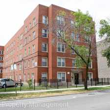 Rental info for 7220 S. South Shore Drive in the Chicago area