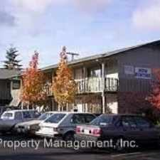 Rental info for 3530 W. Amazon/3501 Hilyard in the Eugene area