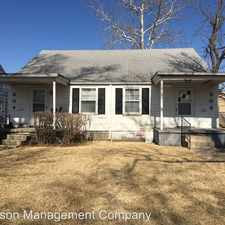 Rental info for 334 E 28TH AVE in the Kansas City area