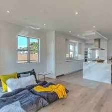 Rental info for 4th St, Santa Monica, CA 90402 in the Los Angeles area