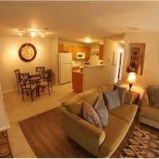 Rental info for Tall Grass Apartments in the Springfield area