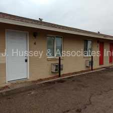 Rental info for 13th Ave/Hatcher in the Phoenix area