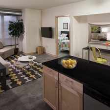 Rental info for Solhaus Apartments in the Minneapolis area