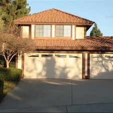 Rental info for Beautiful Home For Rent In Nice Area! in the Riverside area