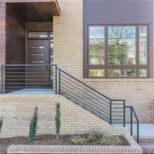 Rental info for Brand New! 3bd/3.5ba With Views Of Raleigh Skyline in the Raleigh area