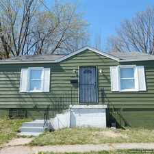 Rental info for 4500 Indiana Completely Redone in the Kansas City area
