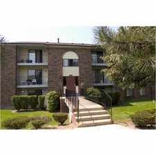 Rental info for Fenimore Court Apartments in the Detroit area