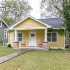 Rental info for $1550 2 bedroom House in Nashville East in the Nashville-Davidson area