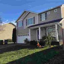 Rental info for 6718 154th St Ct E Puyallup, This gorgeous home features 3