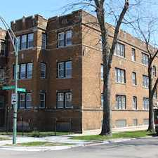Rental info for 6357-59 S Talman Ave in the Chicago area