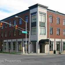 Rental info for 252 N. Walnut St. in the Bloomington area