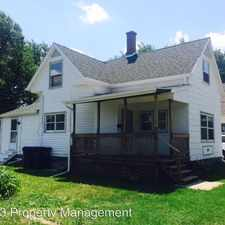 Rental info for 704 S. Morris Avenue