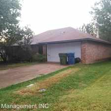 Rental info for 3915 7th St in the Garland area