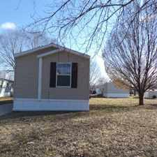 Rental info for Beautiful Home Ready For Move IN