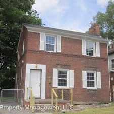Rental info for 16131 Stansbury in the Detroit area