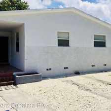 Rental info for 944 NW 51 St in the Model City area