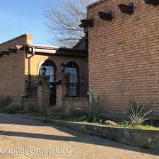 Rental info for 5302 Wonder Drive in the Fort Worth area