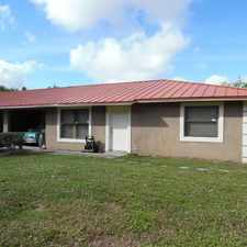 Rental info for 1239 Royal Palm Ave