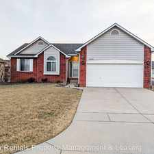 Rental info for 14201 E. Twinlake Dr