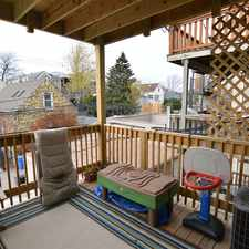 Rental info for Coldwell Banker Rental Division in the Roscoe Village area