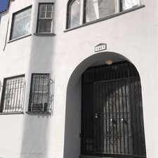 Rental info for 1483 Atlantic Ave. - 4 in the Los Angeles area