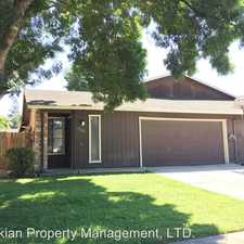 Rental info for 5758 Brush Creek Drive in the Brookside area
