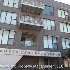 Rental info for 444 N. Central Ave #306 in the Oklahoma City area