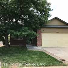 Rental info for 850 S. Overland Trail #13