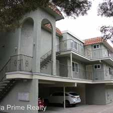 Rental info for 1420 El Camino Real - Unit 4 in the Burlingame area