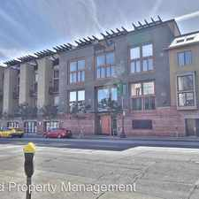 Rental info for 380 10th St - #24 in the San Francisco area