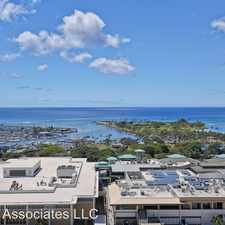 Rental info for 1555 Kapiolani Blvd. #1902 in the Honolulu area