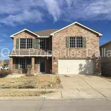 Rental info for Beautiful 3 Bed Home!! in the Fort Worth area