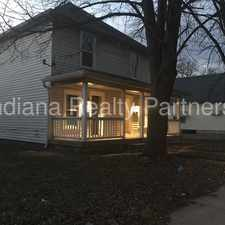 Rental info for Near Fountain Square - Newly Remodeled! in the Indianapolis area