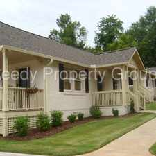 Rental info for 1 bed 1 bath Off Augusta Road in Gated Community in the Greenville area