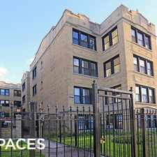 Rental info for 3153 West Augusta Boulevard #G in the Chicago area