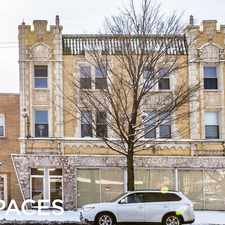 Rental info for 6967 West Grand Avenue #2A in the Montclare area