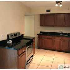 Rental info for Single Family Home - 3 bed/2 bath - New paint/Cabinets/New luxury vinyl floors in the Orlando area