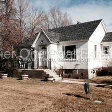 Rental info for Charming Home in Great Neighborhood w/ Large Yard.