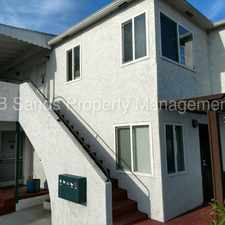 Rental info for Cute 1 bedroom in Point Loma! in the San Diego area
