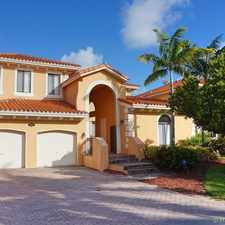 Rental info for SW 74th Ave in the Cutler Bay area