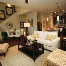 Rental info for West Ave & Wurzbach Parkway in the San Antonio area