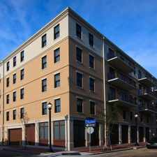 Rental info for Nine27 Apartments in the Lower Garden District area