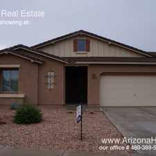 Rental info for 40815 W Colby Dr.
