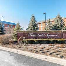 Rental info for 855 E 22nd St #418