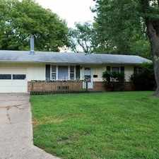 Rental info for 3 Bdrm 2 Bath Ruskin Hills Ranch in the Kansas City area